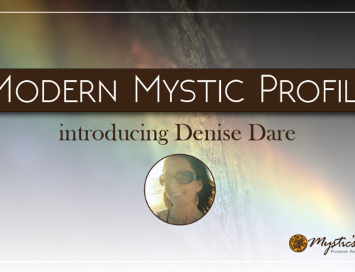 Modern Mystic Profile: Denise Dare
